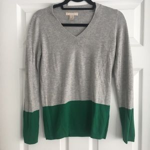 BANANA REPUBLIC WOOL BLEND SWEATER